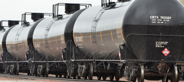 Dot 111 Tank Cars Cars Citizens Acting For Rail Safety